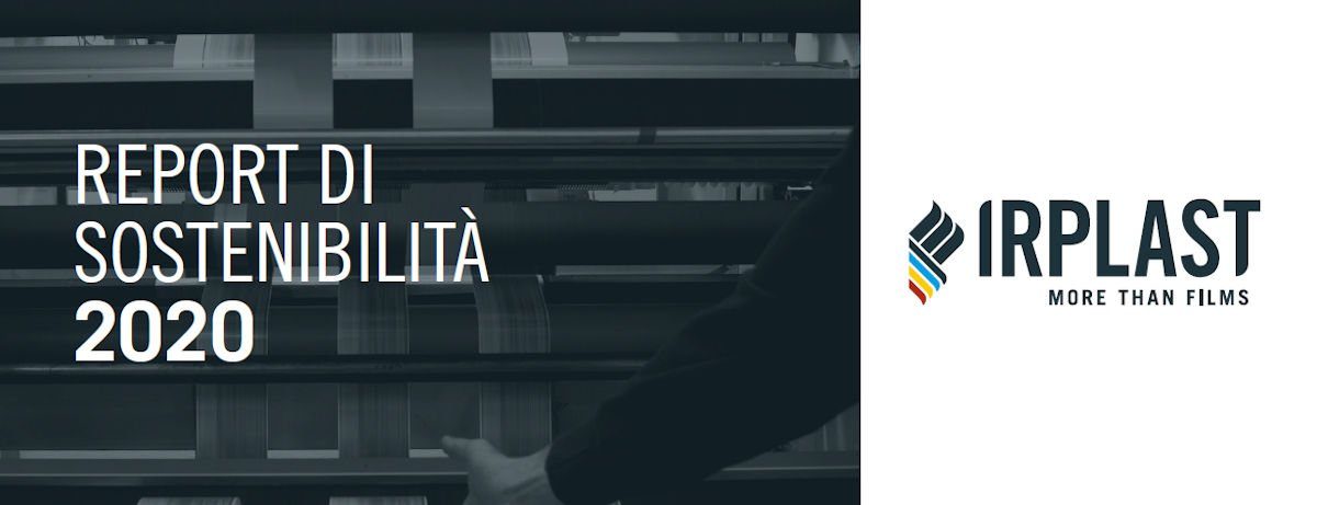 You are currently viewing REPORT DI SOSTENIBILITÀ